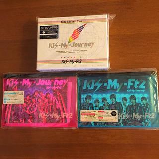 Kis-My-Ft2 - Kis-My-Ft2/2014Concert Tour Kis-My-Jour…