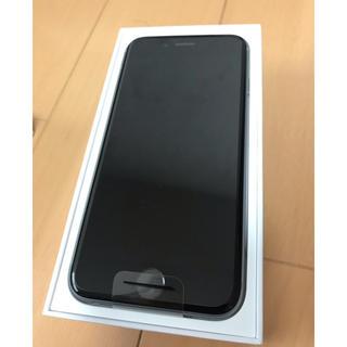 Apple - iPhone 6s 新品未使用 SIMフリー 32GB スペースグレー 残債なし