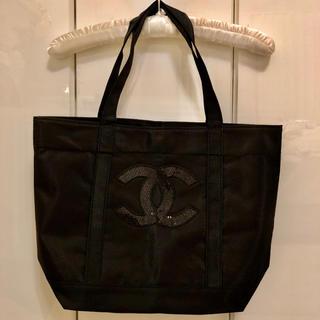 CHANEL - 【新品】CHANEL/非売品/海外ノベルティーバッグ