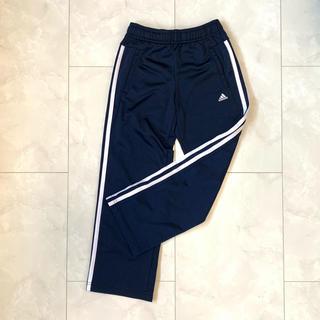 adidas - ★アディダスキッズ パンツ ウォームアップ ジャージ 130㎝