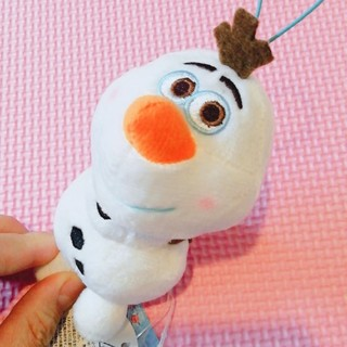 Disney - アナと雪の女王 オラフ マスコット