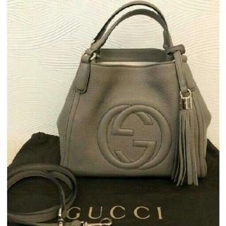 Gucci - グッチハンドバッグトートバッグ