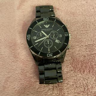 エンポリオアルマーニ(Emporio Armani)のメンズ エンポリオアルマーニ⭐︎腕時計(腕時計(デジタル))