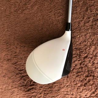 アダムスゴルフ(Adams Golf)のゴルフ ドライバー アダムスゴルフ スーパーS スピードライン(クラブ)