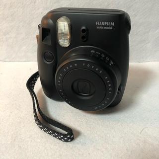 富士フイルム - FUJIFILM インスタントカメラ チェキ instax mini 8