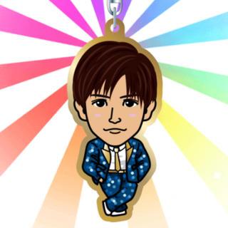 三代目 J Soul Brothers - 岩田剛典 グリッター アニバ 三代目JSB RTF オンラインブース レア
