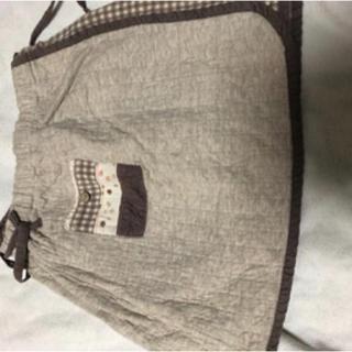 ビケット(Biquette)のキムラタン  biquette 110 スカート(スカート)