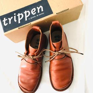 trippen - トリッペン✴︎Space✴︎curio✴︎36
