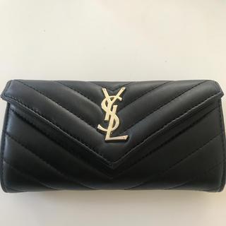 イヴサンローランボーテ(Yves Saint Laurent Beaute)の長財布 さらに値下げ(長財布)