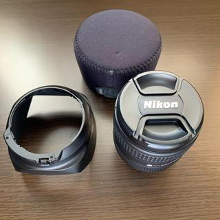 Nikon - NIKKOR  AF-S DX 16-80mm f/2.8-4E ED VR