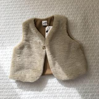 Caramel baby&child  - ハンドメイド ファーベスト