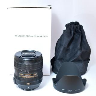 Nikon - ❤Nikon❤AF-S NIKKOR 24-85mm f3.5-4.5 G VR