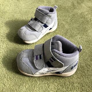 asics - 子供靴 アシックス  14センチ