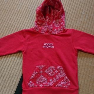 ロデオクラウンズワイドボウル(RODEO CROWNS WIDE BOWL)のロデオクラウンズ(Tシャツ/カットソー)