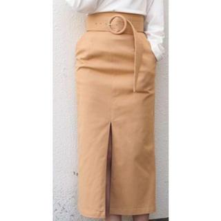 ムルーア(MURUA)のMURUA スカート(ロングスカート)