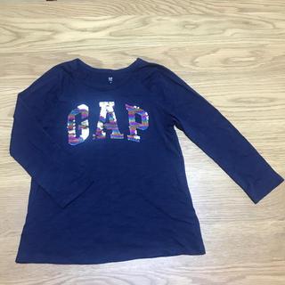 GAP Kids - GAP kids 130センチ  ロンティー  美品