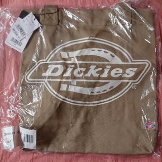 ディッキーズ(Dickies)の【新品未使用】Dickies × lee コラボ ネギバッグ ベージュ   (トートバッグ)