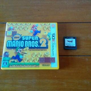 ニンテンドー3DS(ニンテンドー3DS)の3DS DS(家庭用ゲームソフト)