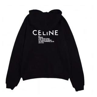 celine - CELINE パーカー