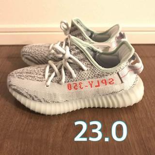 adidas - YEEZY BOOST 350 V2 23CM