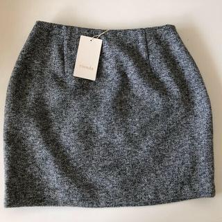 rienda - ♡リエンダ ミニスカート タイトスカート rienda スカート 新品 タグ付き