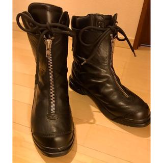 Y-3 - Y-3【ブーツ】27.5