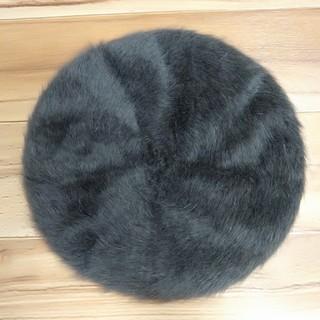 ユニクロ(UNIQLO)の帽子(ハンチング/ベレー帽)