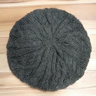 UNIQLO - 帽子