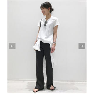 L'Appartement DEUXIEME CLASSE - アパルトモン GOOD GRIEF SWEAT PANTS