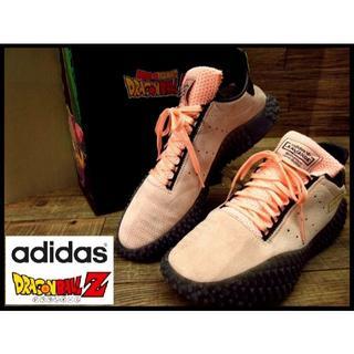 アディダス(adidas)のアディダス ドラゴンボール D97055 魔人ブウ スニーカー 26.5cm(スニーカー)