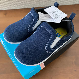 ホーキンス(HAWKINS)の新品 HAWKINS*靴(スニーカー)