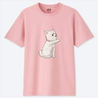 ユニクロ(UNIQLO)の銀魂 ユニクロコラボ Tシャツ 定春(その他)