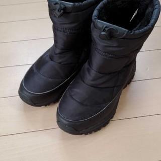 スノーブーツ 25cm(ブーツ)