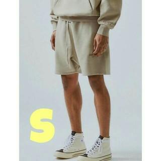 フィアオブゴッド(FEAR OF GOD)のFOG Essentials Sweat Shorts スウェット ショーツ(ショートパンツ)