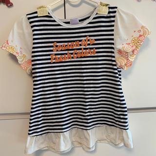 アクシーズファム(axes femme)のaxes  femme Tシャツ(Tシャツ/カットソー)