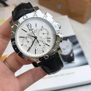 BVLGARI - BVLGARI 腕時計メンズ 40MM