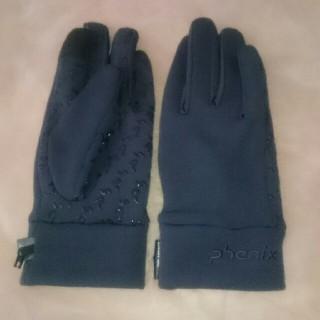 ザノースフェイス(THE NORTH FACE)のphenix 手袋(手袋)
