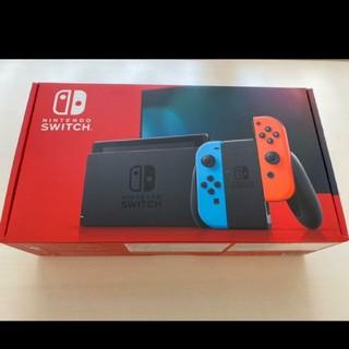 Nintendo Switch - ニンテンドースイッチ 本体 新型