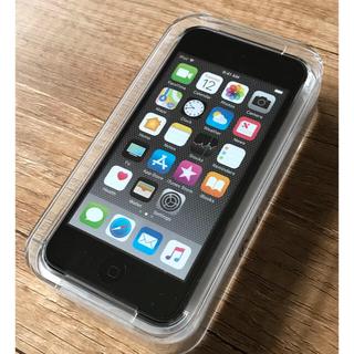 Apple - Apple iPod touch 第6世代 32GB グレー 新品未開封