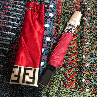 フェンディ(FENDI)の新品 FENDI  傘(傘)
