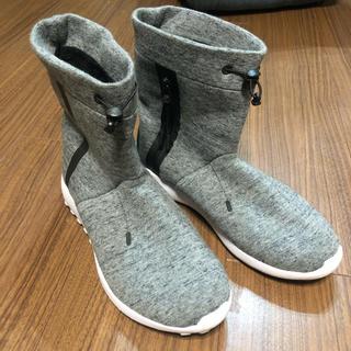ナイキ(NIKE)のNIKE ナイキ ショートブーツ(ブーツ)