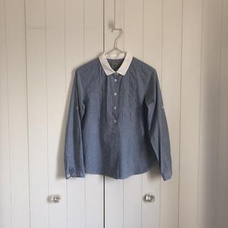 MARGARET HOWELL - MARGARET HAWELLシャツ