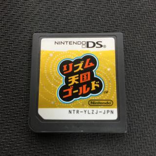 ニンテンドーDS - リズム天国ゴールド DSソフト