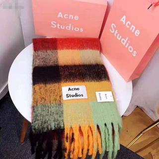 Acne Studios アクネ マフラー