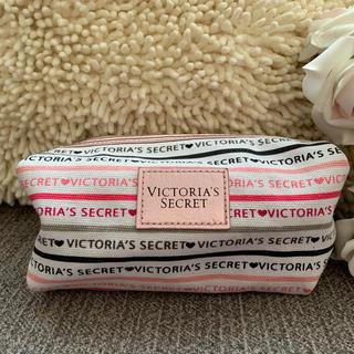 Victoria's Secret - 新品未使用日本未入荷ヴィクトリアシークレット大判ポーチ