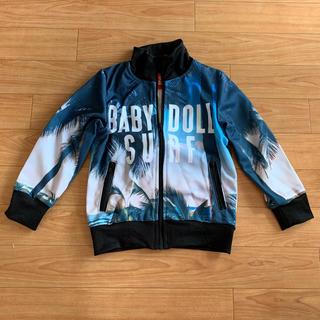 BABYDOLL - 【新品】BABYDOLL ジャージ 100