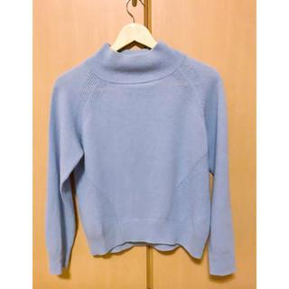 アーモワールカプリス(armoire caprice)の美品❤️リュクス アーモワールカプリス ニット(ニット/セーター)