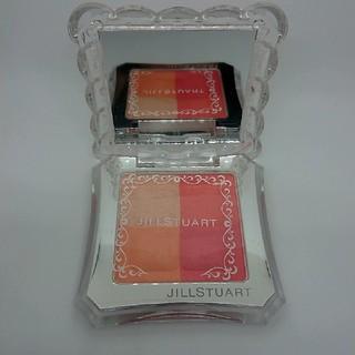 JILLSTUART - ジルスチュアート ミックスブラッシュ コンパクト N 112 (チーク)