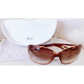 Dior サングラス