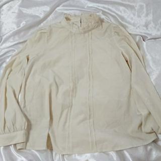 グリモワール(Grimoire)のvintage blouse(シャツ/ブラウス(長袖/七分))